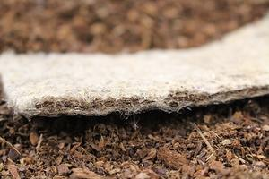 Biosorb® innovation: a biosorbent bark-based mat for trapping heavy metals dissolved in water