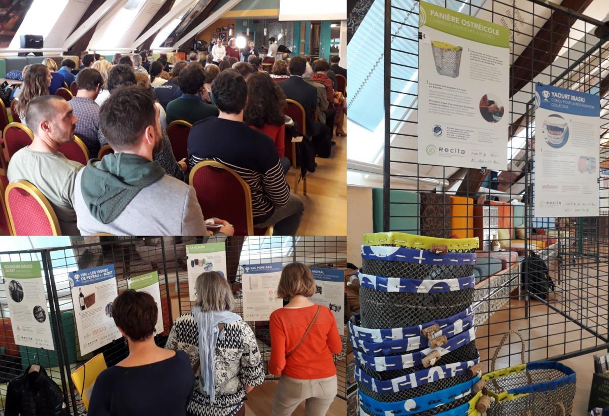 30 Janvier 2020 : Rencontre réseau RECITA à Limoges
