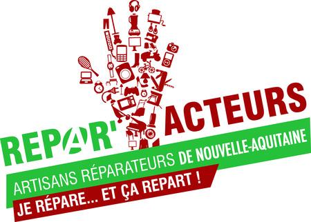 [Atelier] Ateliers : Répar'Acteurs, artisans engagés contre les gaspillages et l'obsolescence programmée