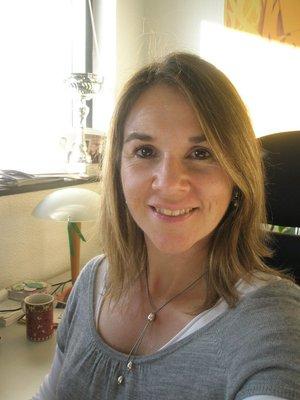 Marianne Caritez