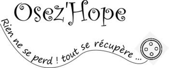 Osez\'Hope chez Co actions