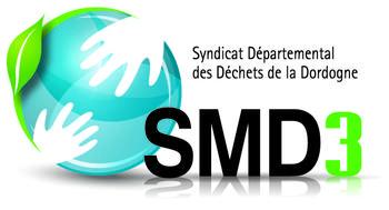 Syndicat mixte départemental des déchets de la dordogne