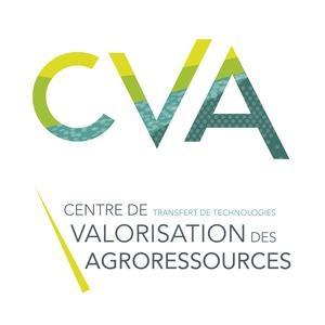 CVA : CENTRE DE VALORISATION DES AGRORESSOURCES
