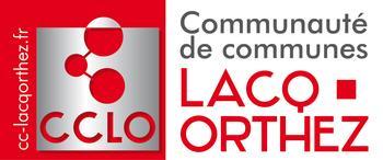 Communauté de communes Lacq-Orthez