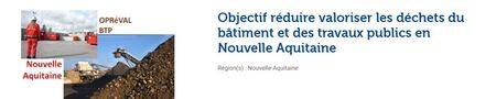 WEBINAIRE Appel à Projet OPréVal BTP