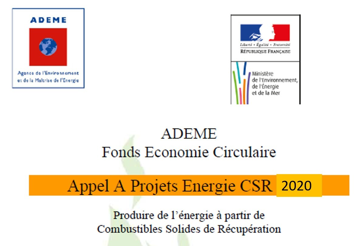 APPEL A PROJETS ENERGIE