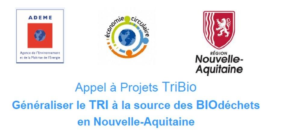 NA TRIBIO - Généraliser le tri à la source des biodéchets en Nouvelle-Aquitaine
