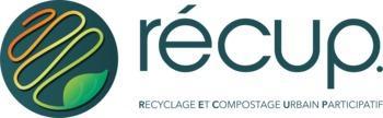 Récup\' - Recyclage Et Compostage Urbain Participatif