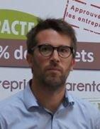 Julien  TRISCOS