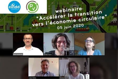 Replay du webinaire