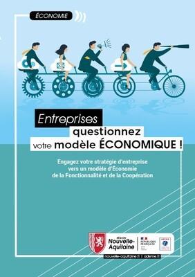 Replay « Réinventer son modèle économique avec l'Economie de la Fonctionnalité et de la Coopération ! »