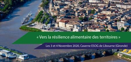 2èmes ASSISES REGIONALES  de lutte contre le gaspillage alimentaire en Nouvelle-Aquitaine