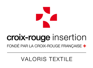 CROIX-ROUGE INSERTION-VALORIS TEXTILE