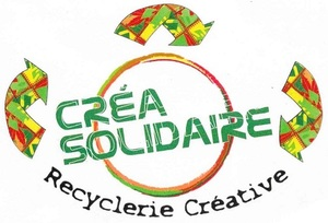 Créa-Solidaire - Recyclerie créative