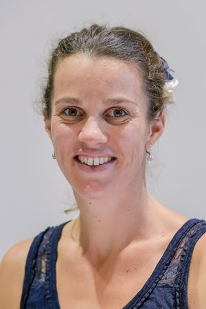 Sophie Garin