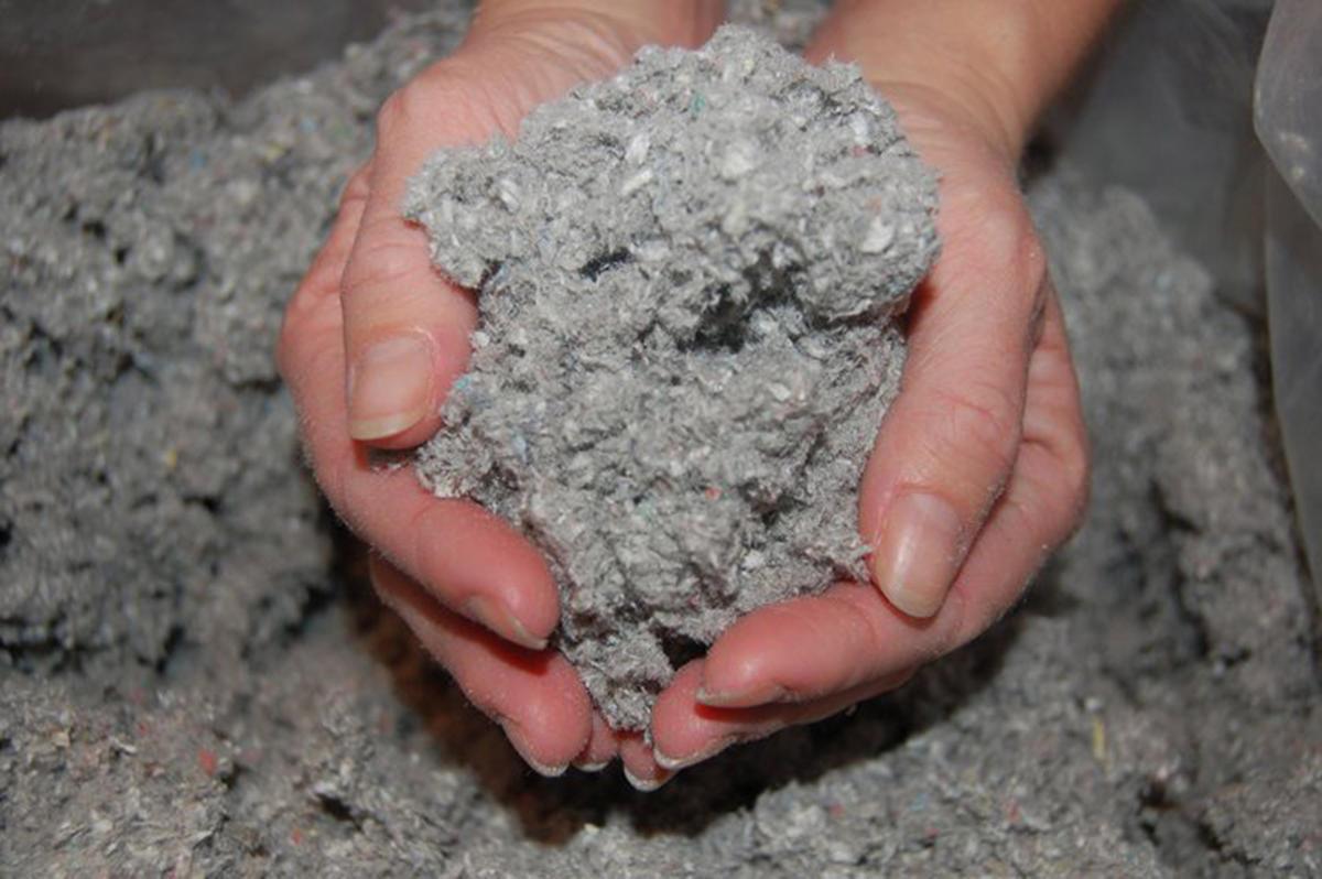 Fabriquant d isolant thermique cologique de membranes d tanch it scotch - Conductivite thermique ouate de cellulose ...