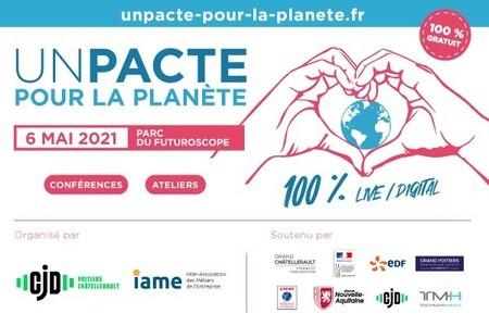 Un pacte pour la planète