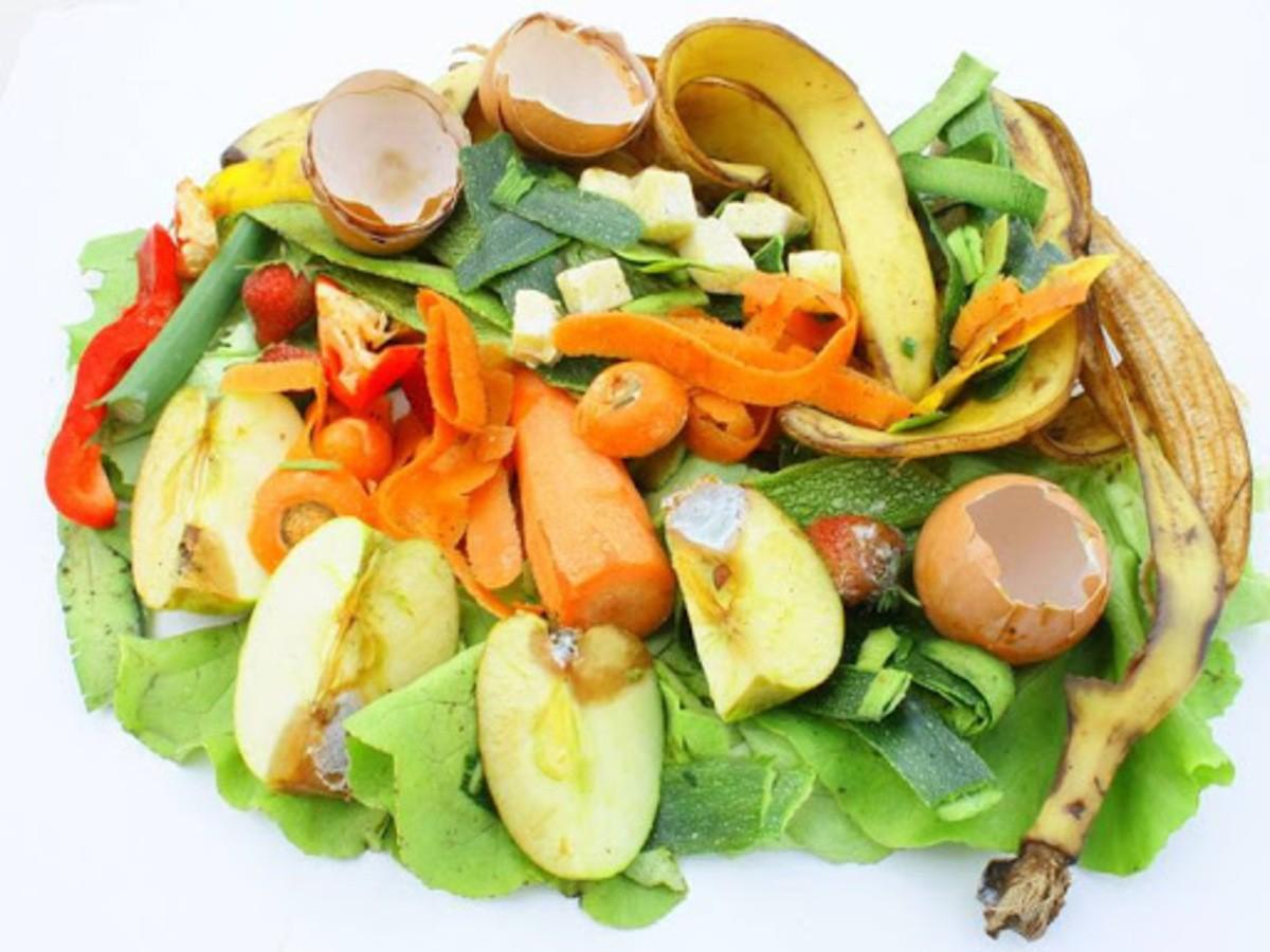 Enquête -  Coûts de gestion des déchets alimentaires