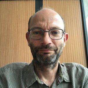 Pascal Schoemacker
